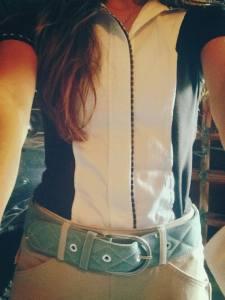 Le Fash Short Sleeve Show Shirt.