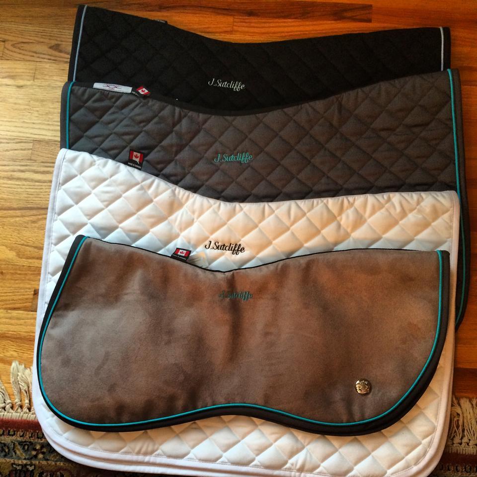 e1e3a04a04e8 ogilvy equestrian baby pads
