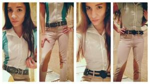 Le Fash Sport Shirts & Upper East Side City Breeches.