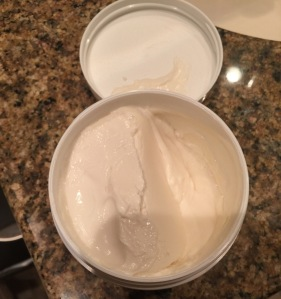 EcoLicious Equestrian Body Butter